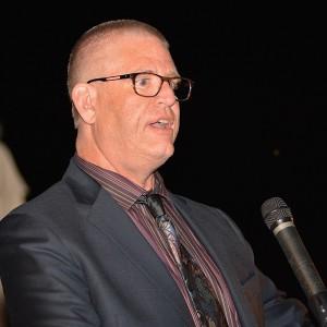 Dr. Kent Drescher