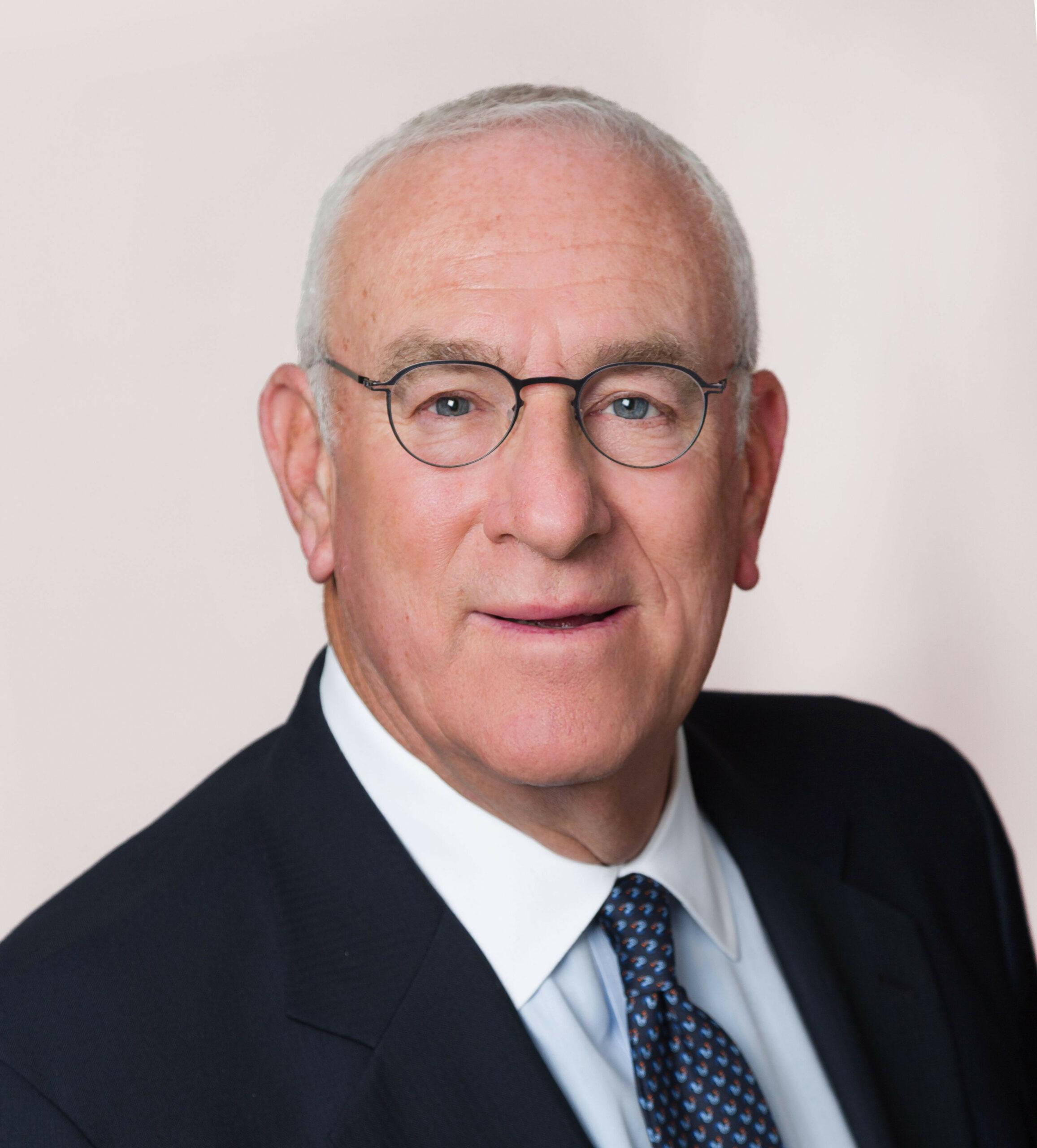 Distinguished Service Award Virtual Event Honoring Don Schwarz